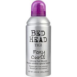 Tigi Foxy Curls Extreme Curl Mousse 8.45 Oz (Packaging May Vary) Haircare Bed Head Default Title