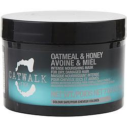 Tigi Oatmeal & Honey Mask 7.05 Oz Haircare Catwalk Default Title