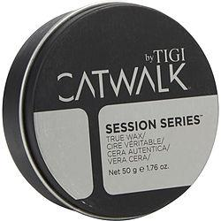 Tigi Session Series True Wax 1.76 Oz Haircare Catwalk Default Title