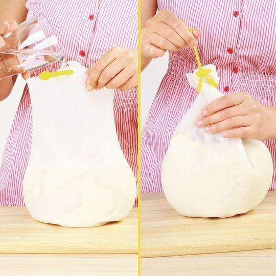 Today 60% off-Holiday Dough Mixing Bag(buy two free shipping)