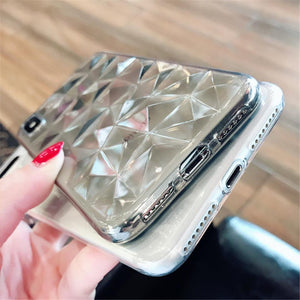 Diamond Texture Case