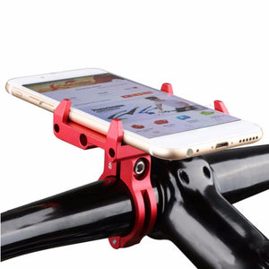 Bicycle Phone Holder 360