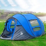 The Instant Tent