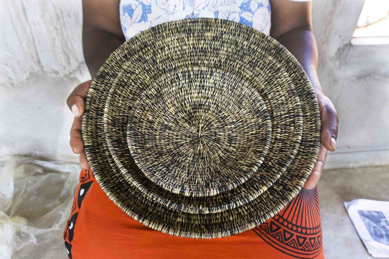 Woven Baskets - Culture You Can Carry in Your Hands | Artisans Bloom