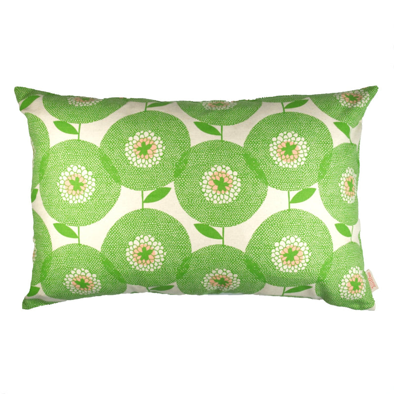 Apple Flower Fields Cushion Cover - Artisans Bloom