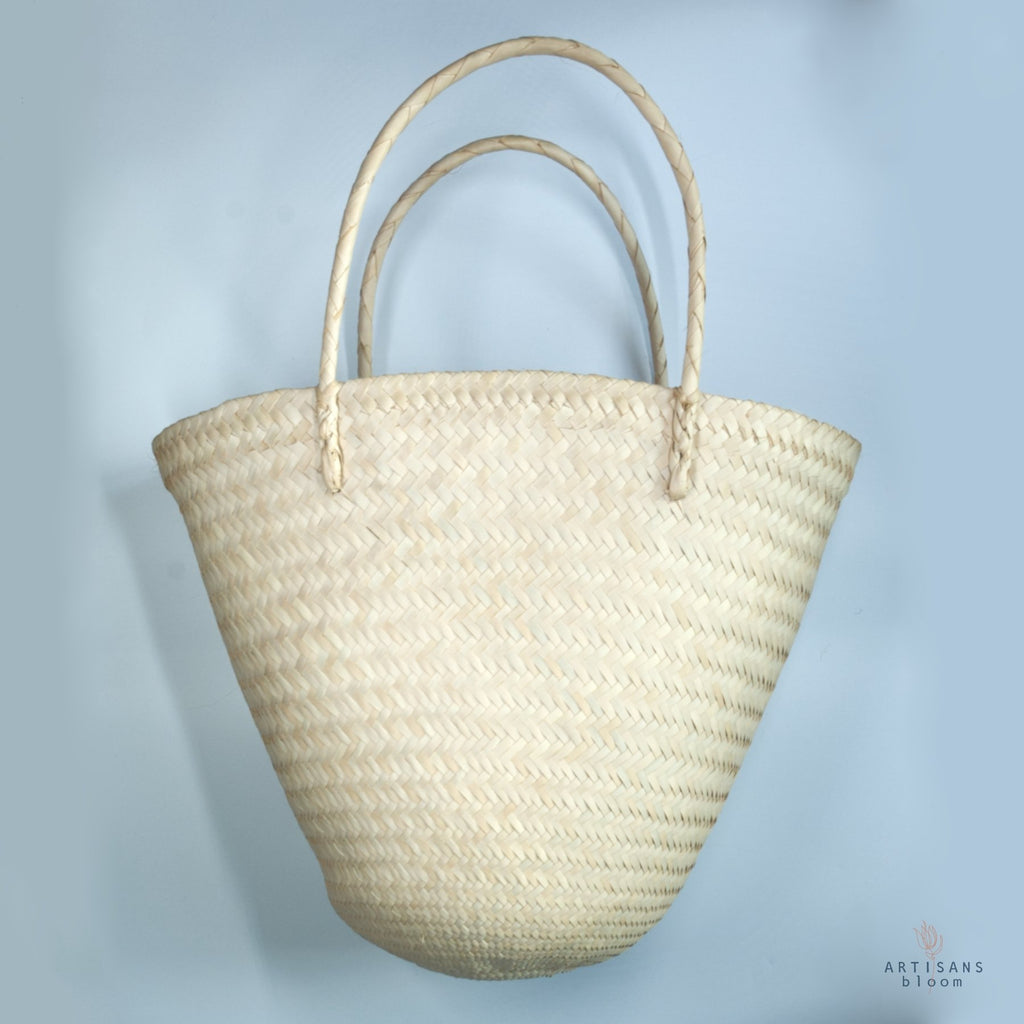 Bambino V Handbag - Artisans Bloom