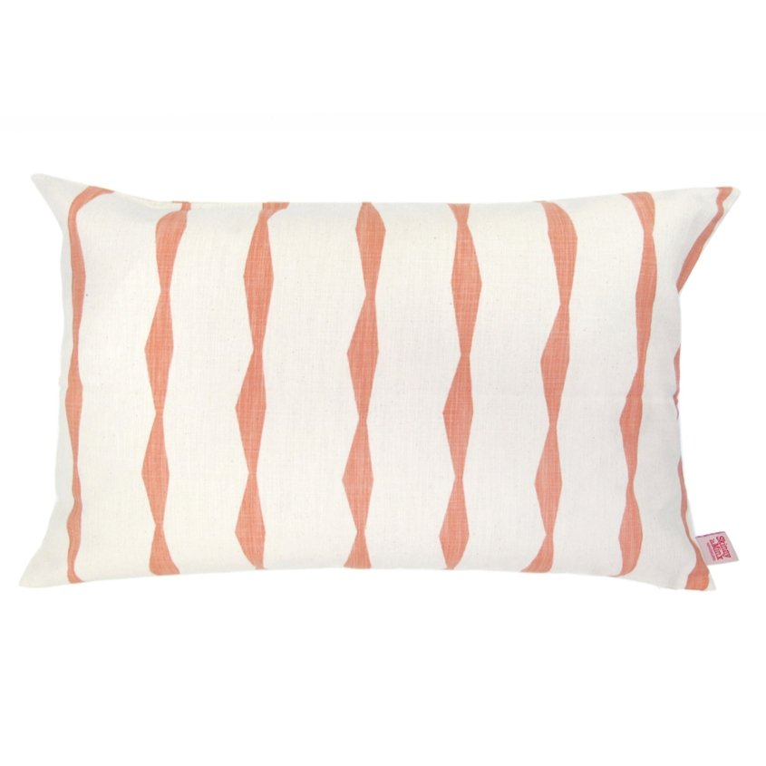 Brancusi Stripe Cushion Cover - Artisans Bloom