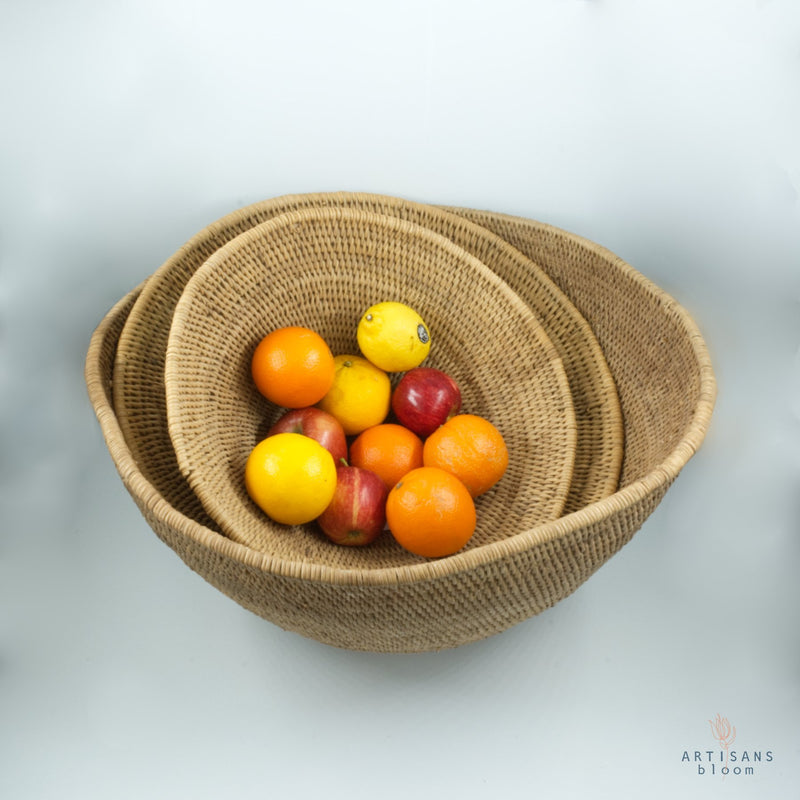 Buhera Harvest Bowls - Artisans Bloom