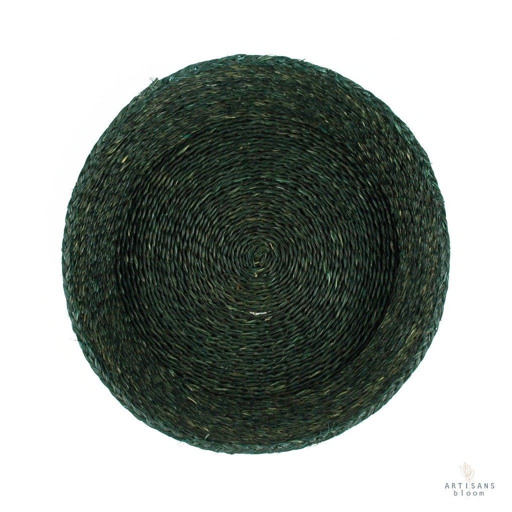 Forest Basket - 25cm - Artisans Bloom