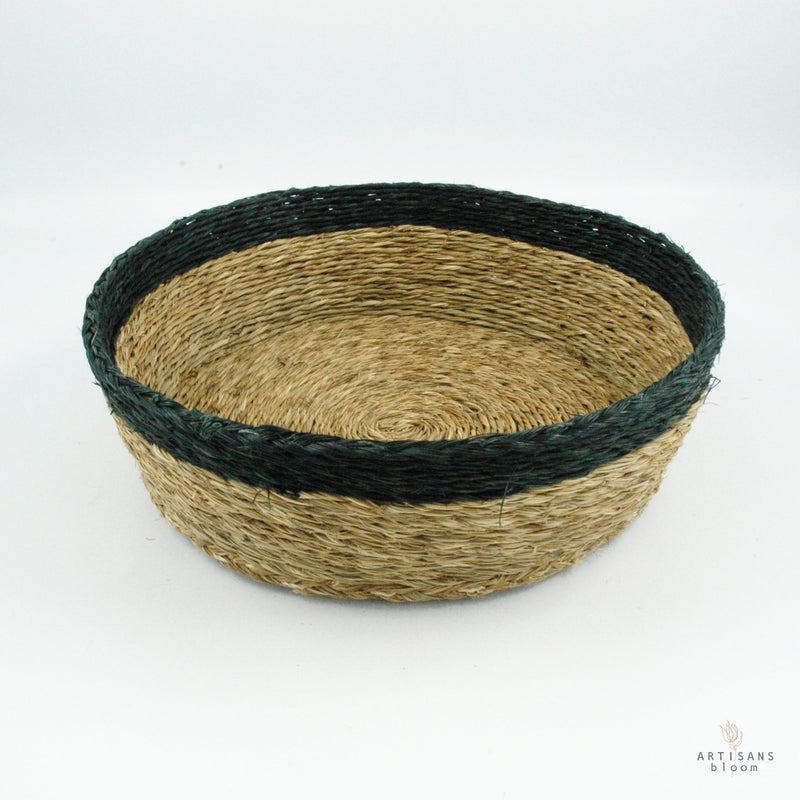 Forest Trim Basket - 25cm - Artisans Bloom