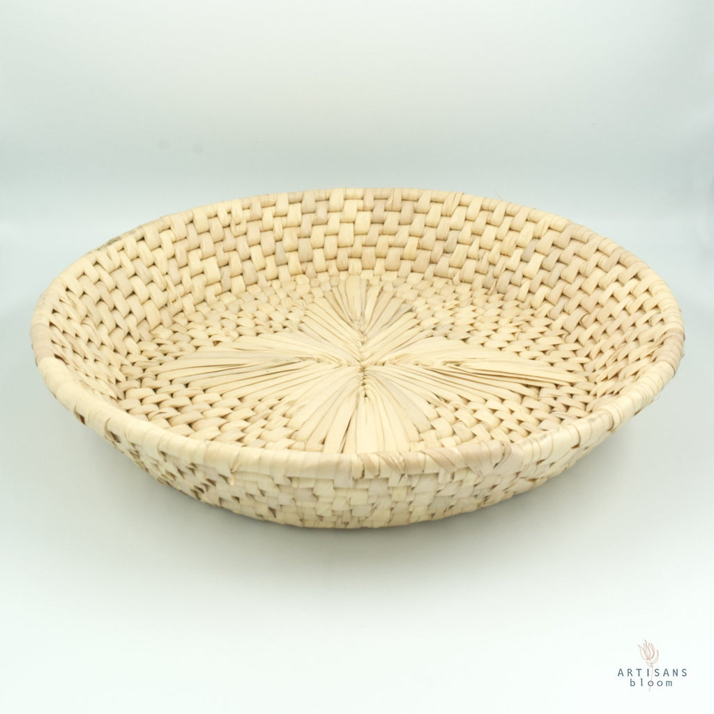 Ilala Fruit Basket - Artisans Bloom