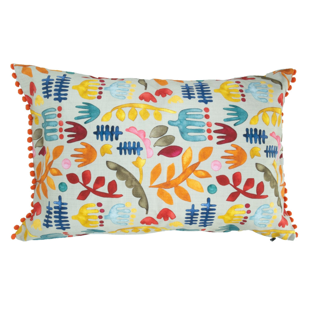 Kukua Cushion Cover - Artisans Bloom