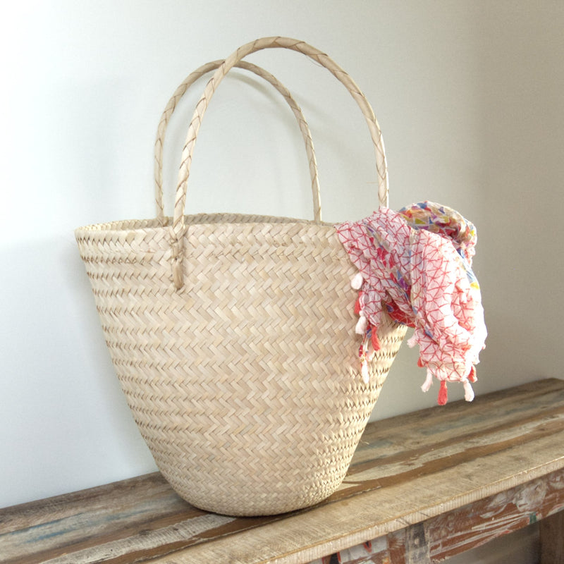 Large Shopper - Artisans Bloom