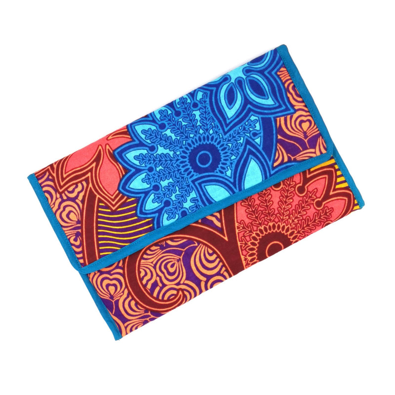 Muhle Clutch Purse - Artisans Bloom