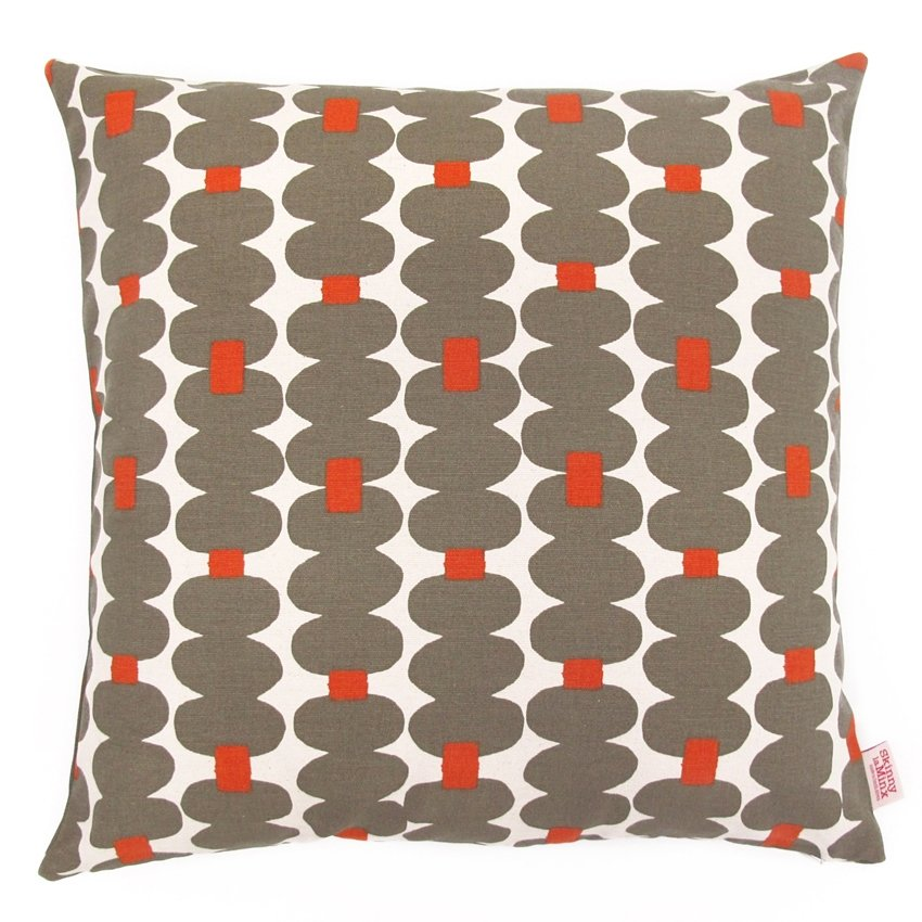 Oddjects Cushion Cover - Artisans Bloom