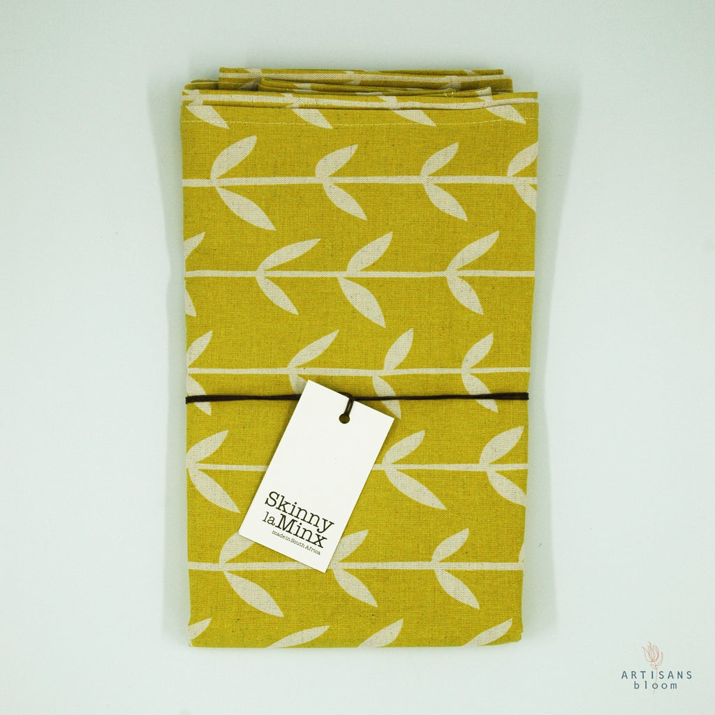 Orla Napkin Set - Artisans Bloom