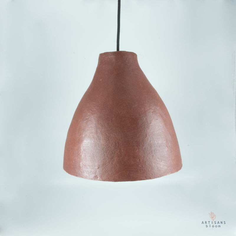 Pulp Bell Light Shade - Artisans Bloom