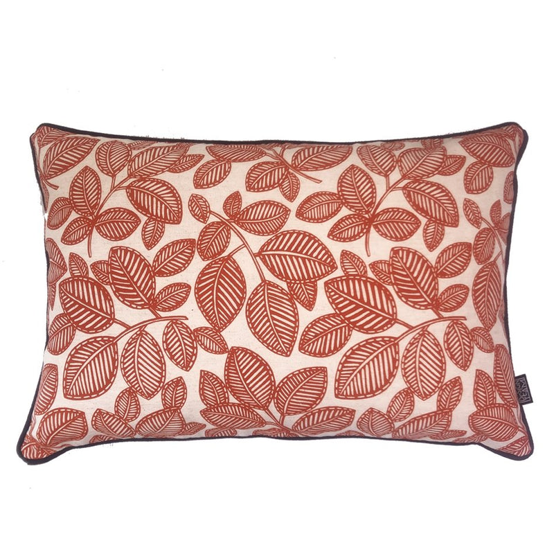 Saffron Canola Cushion Cover - Artisans Bloom