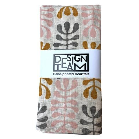Small Spekboom Napkin Set - Artisans Bloom