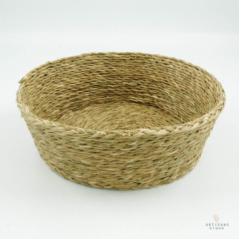 Smoke Basket - 18cm - Artisans Bloom