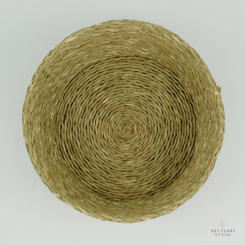 Smoke Basket - 25cm - Artisans Bloom