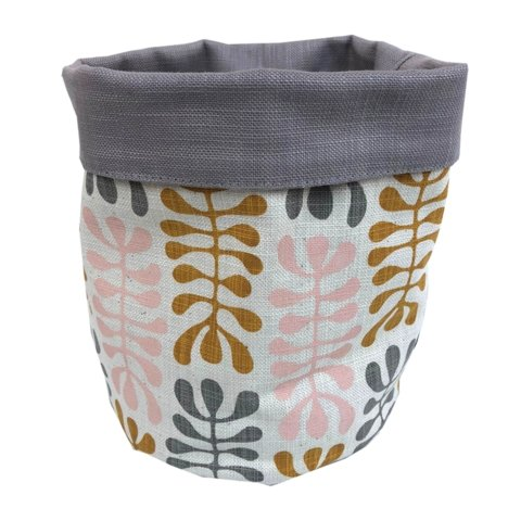 Soft Bucket - Small Spekboom - Artisans Bloom