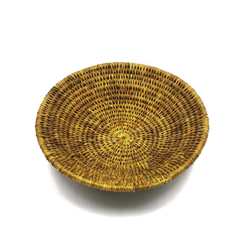 Solid eDlangeni Bowl 30cm - Artisans Bloom