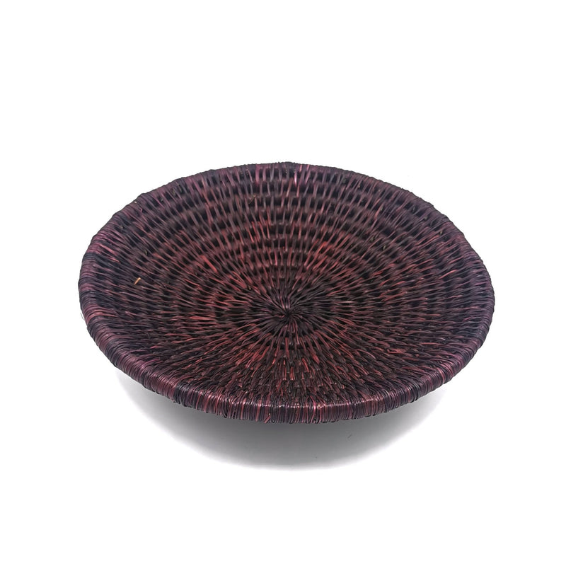 Solid eDlangeni Bowl 36cm - Artisans Bloom