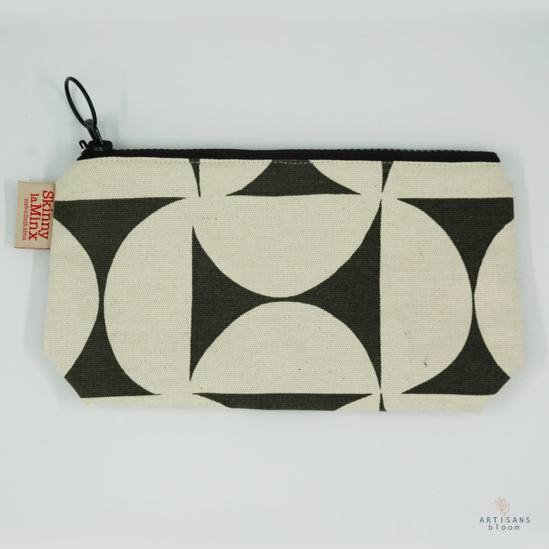 Stashbag - Breeze Concrete - Artisans Bloom