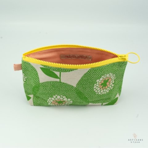 Stashbag - Flower Fields Apple - Artisans Bloom