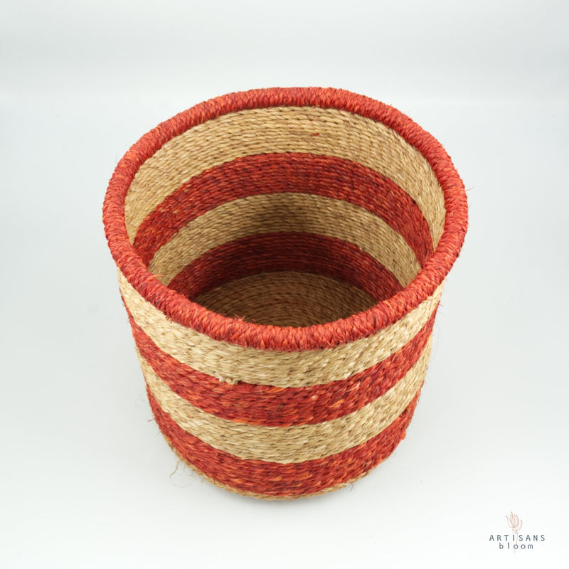 Swazi Planter - Artisans Bloom