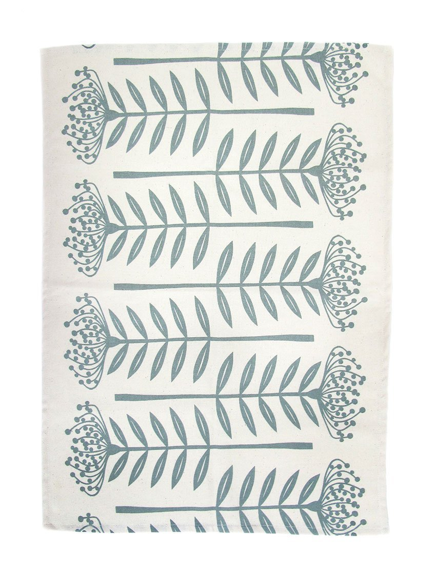 Teatowel - Artisans Bloom