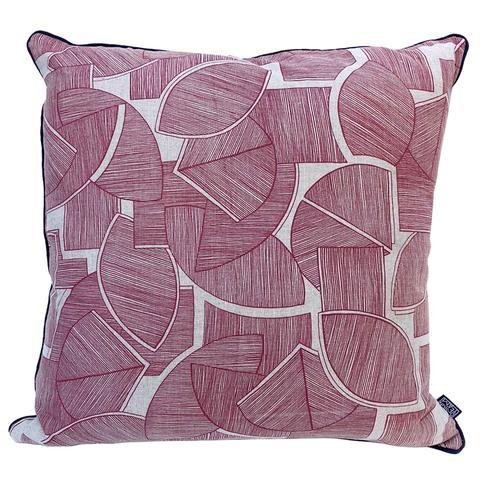 Terracotta Disa Cushion Cover - Artisans Bloom