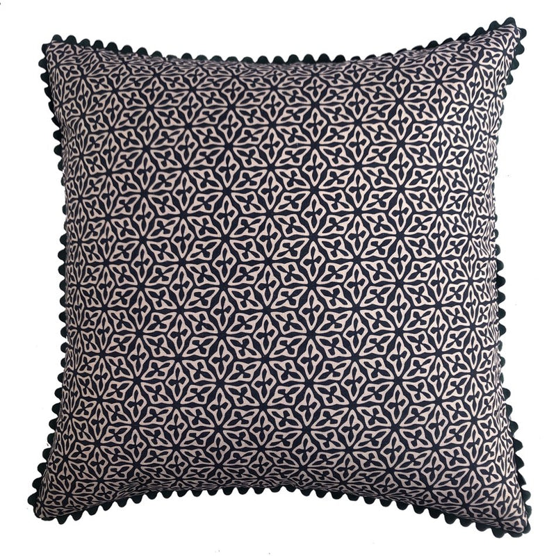 Thunderstorm Seed Cushion Cover - Artisans Bloom