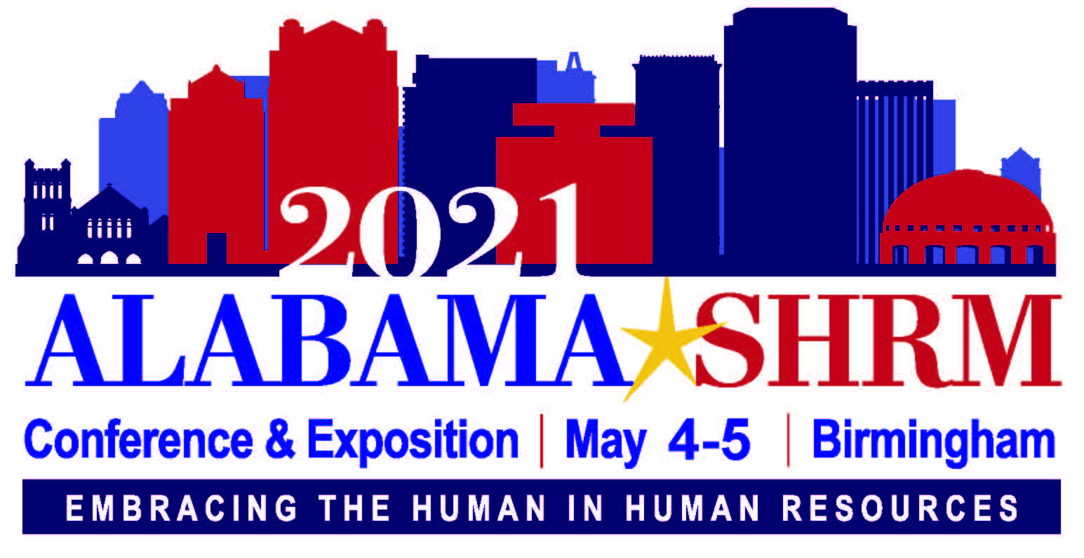 2021 Alabama SHRM State Conference & Expo