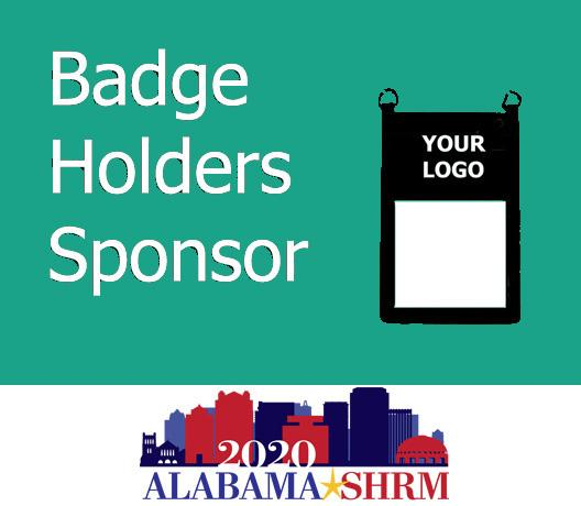 Badge Holders Sponsor