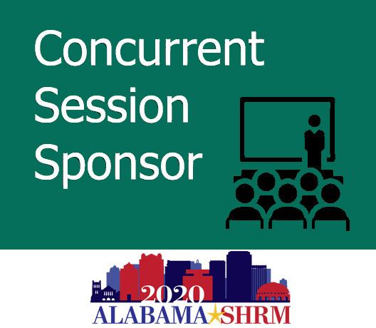 Concurrent Session Sponsor - Track 2