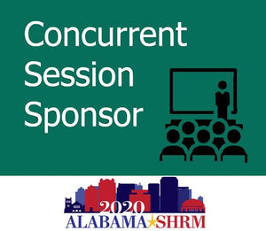Concurrent Session Sponsor - Track 1