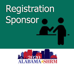 Registration Sponsor on May 11th