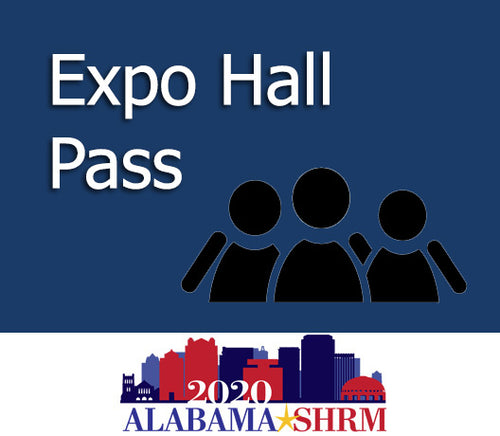 Expo Hall Pass