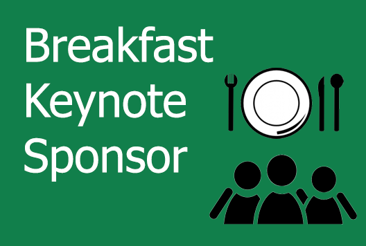 Breakfast Keynote Sponsor - 190514