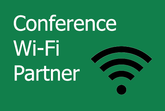 Conference Wi-Fi Partner - 190407