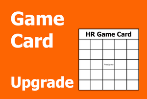 Expo Game Card Upgrade - 190514