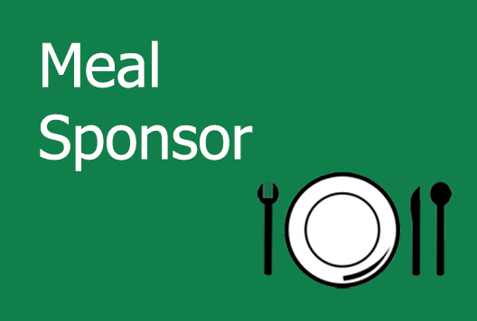 Meal Sponsor - Lunch 190911