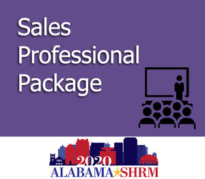 Sales Professional Package