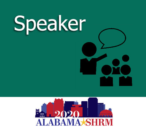 Speaker - Employment Law Session