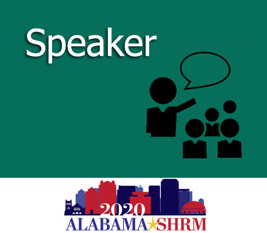 Speaker - Diversity and Inclusion Session