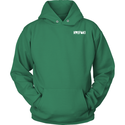 Image of Kolipoki Adult Unisex Hoodie (12 Colors)