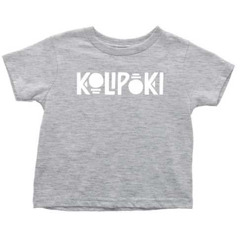 Kolipoki Toddler T-Shirt (11 Colors)