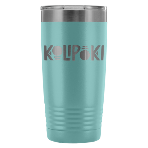 Image of Kolipoki Tumbler (12 Colors)
